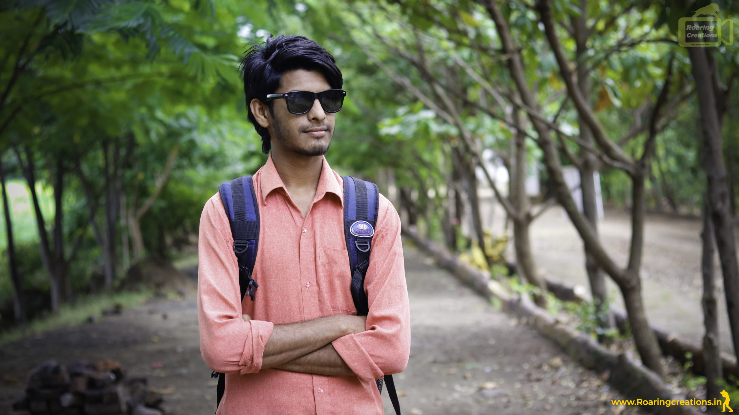 Outdoor Photo Shoot Poses For Boys College Students Photography Roaring Creations Clicks